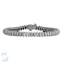 3476 4.91 Ctw Fashion Bracelet Link