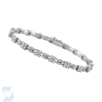 4740 2.96 Ctw Fashion Bracelet Link