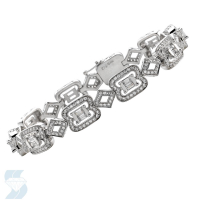 4925 2.98 Ctw Fashion Bracelet Link