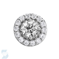 6730 0.83 Ctw Bridal Engagement Ring